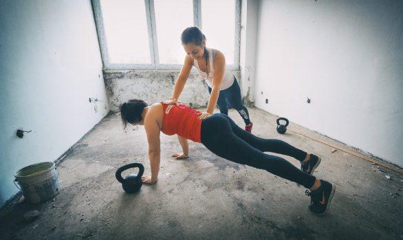 FITT Fitness